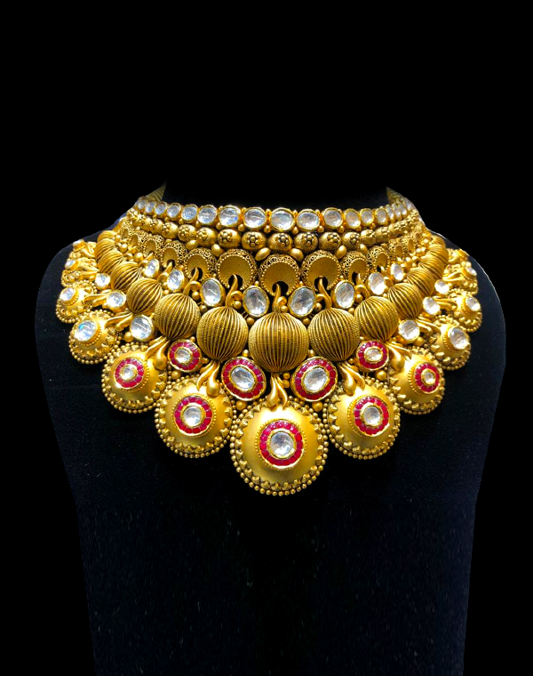 Jewellers in old Faridabad, Gold Jewellery Showroom in old Faridabad, Designer Jewellery Showroom in old Faridabad, Best Wedding Jewelers in Faridabad, India